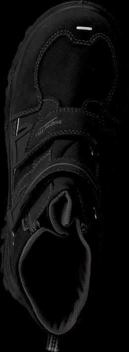Superfit - Huksy Gore-Tex® Jr 5-00080-00 Schwarz Kombi