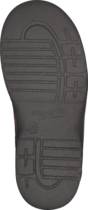 Superfit - Softbubble Lace 5-00340-74 Dahlia Kombi