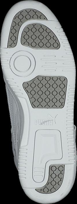 Puma - Puma Rebound Street L White