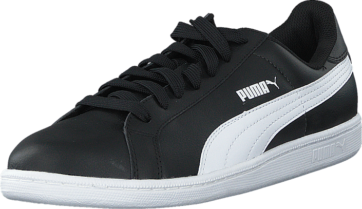 Puma - Puma Smash L Black/White