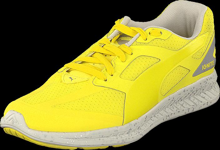 Puma Ignite Fast Forward Yellow