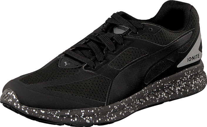 Puma - Ignite Fast Forward Black