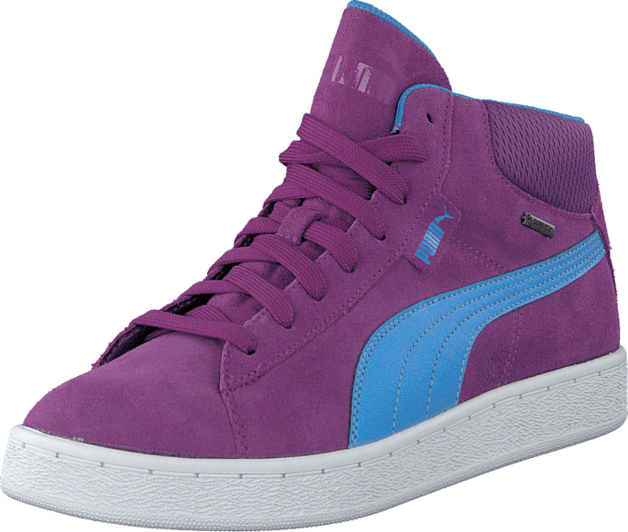 Puma - Puma 1948 Mid Gtx® Jr Purple