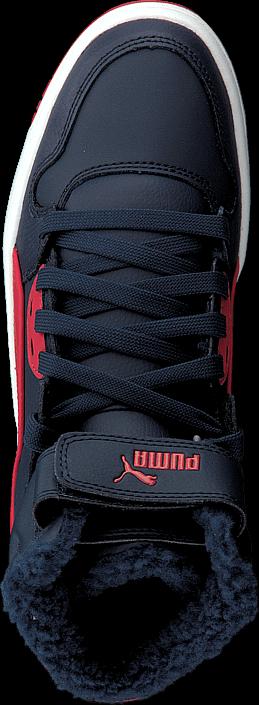 Puma - Puma Rebound Street Wtr Jr Blue