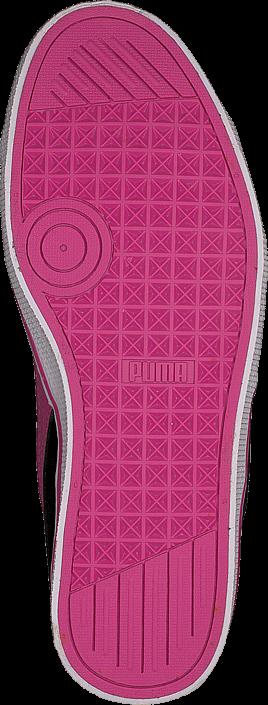 Puma - Puma 1948 Mid Vulc Perf Jr Pink
