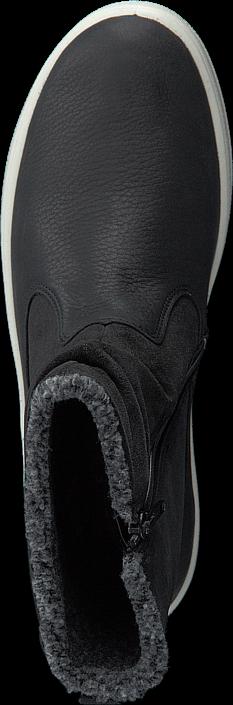 Legero - Mira Gore-Tex® Black Nappa