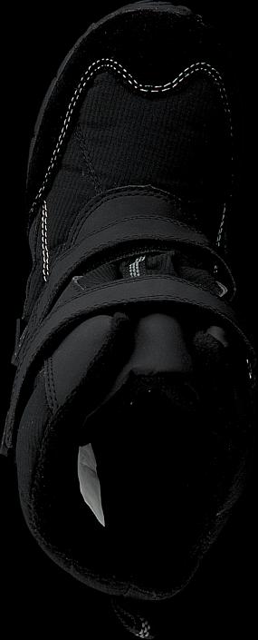 Pax - Wide Black