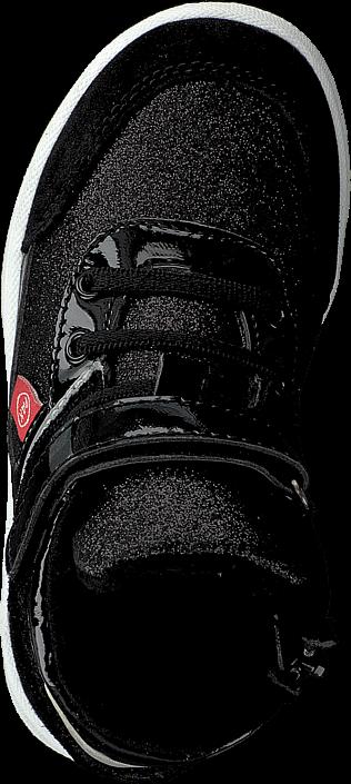 Pax - Gupp Black/patent