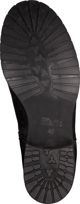 Sköna Marie - Feira Black