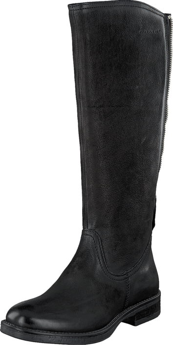 Nome Long Boot 1737544 Black