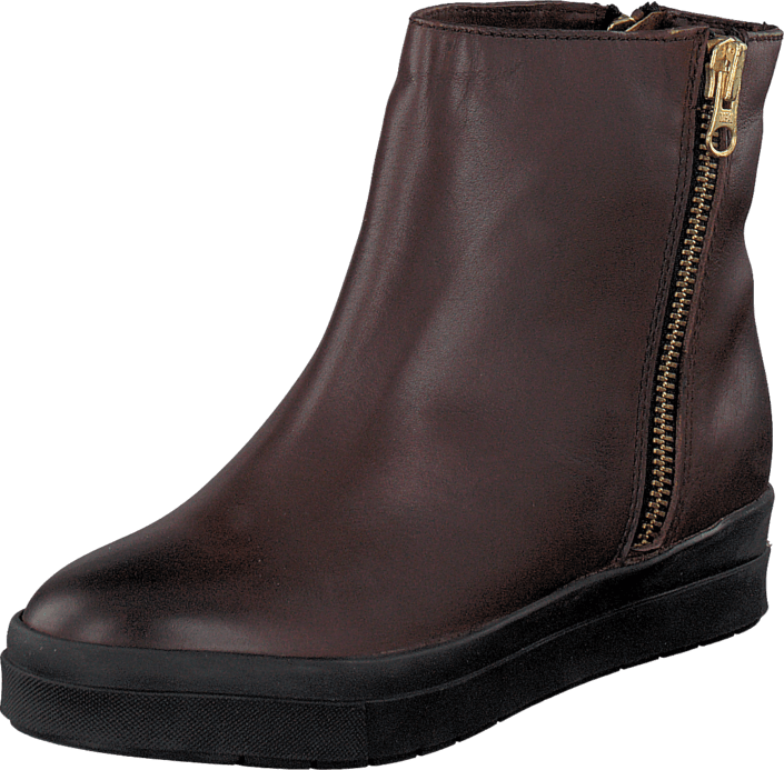 Nome Low boot 3300001 Choco