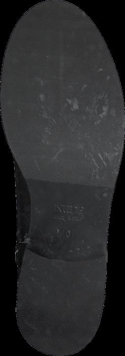 Nude - Ingela 406760 Teq Nero