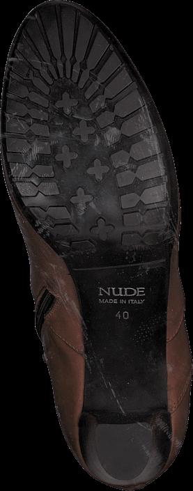 Nude - Felisia 30164H Teq Cuoio
