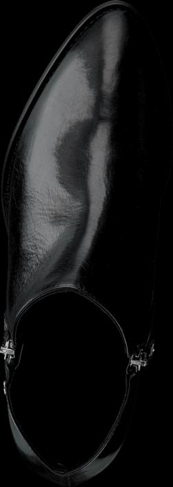 Nude - Gill 40202H Teq Nero
