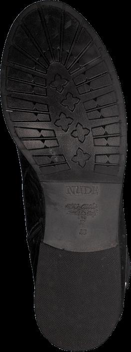 Nude - Crew 402440 Buffalo Nero