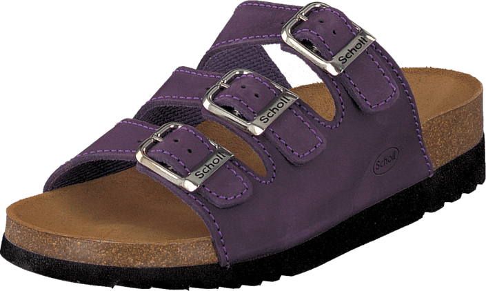 Scholl - 15144717 Dark Purple