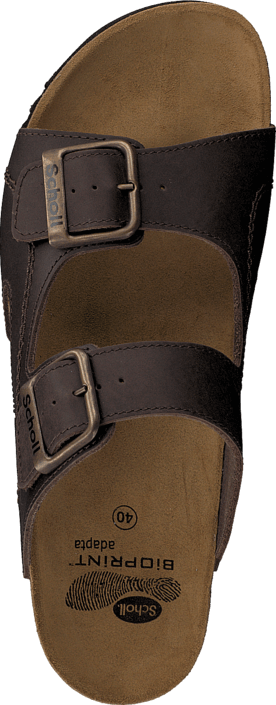 Scholl - Moldava Brown