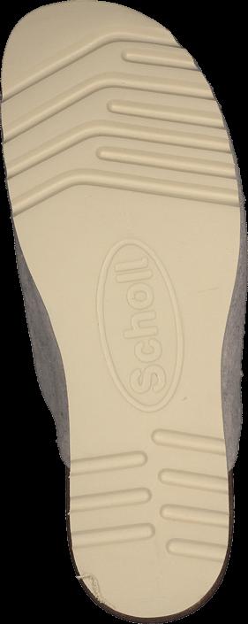 Scholl - 15144732 White