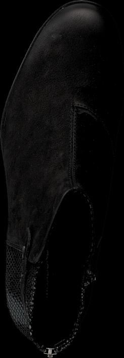 Vagabond - Code Vagabond 4002-150-20 Black