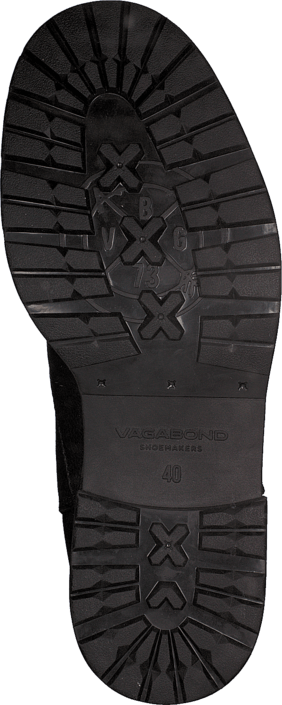 Vagabond - Rodrigo 4073-301-20 Black