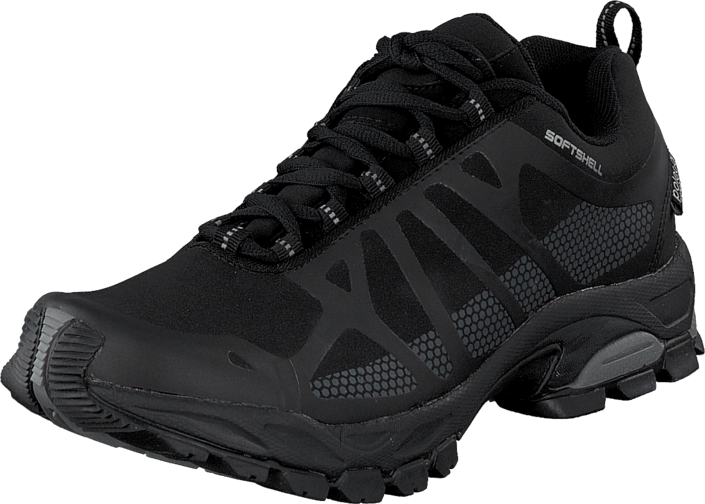 Polecat 430-1530 Waterproof Black