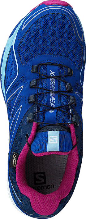 Salomon - X-Scream 3D GTX® W Blue Yonde/Wh