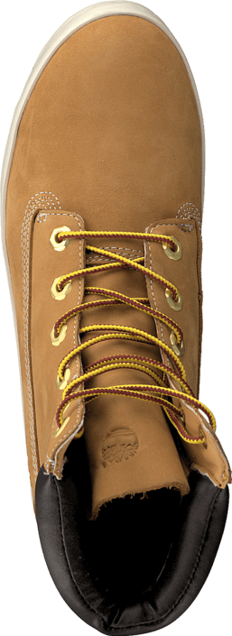 Timberland Ek Glastnbury 6In C8641A Yellow