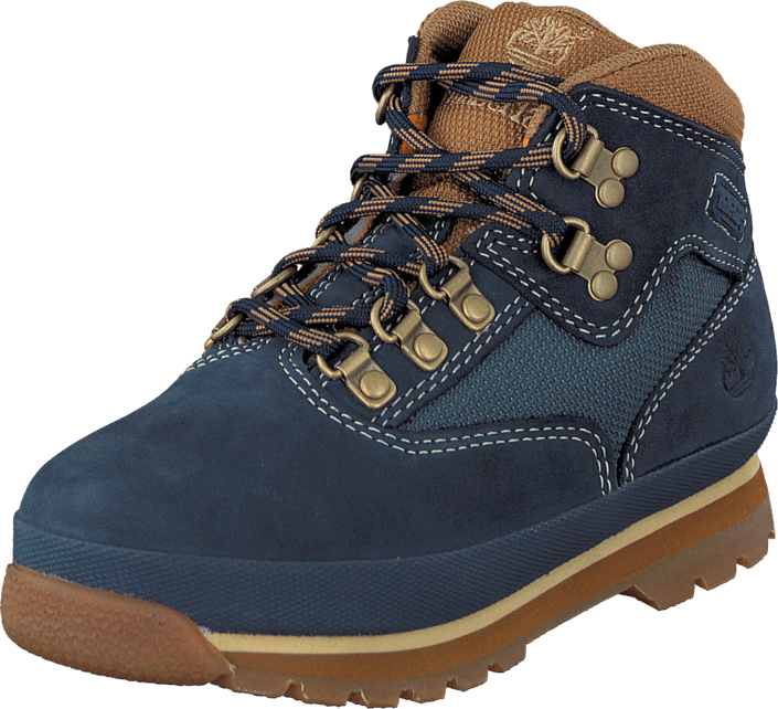 Timberland - Euro Hiker - Leather CA12UI Blue