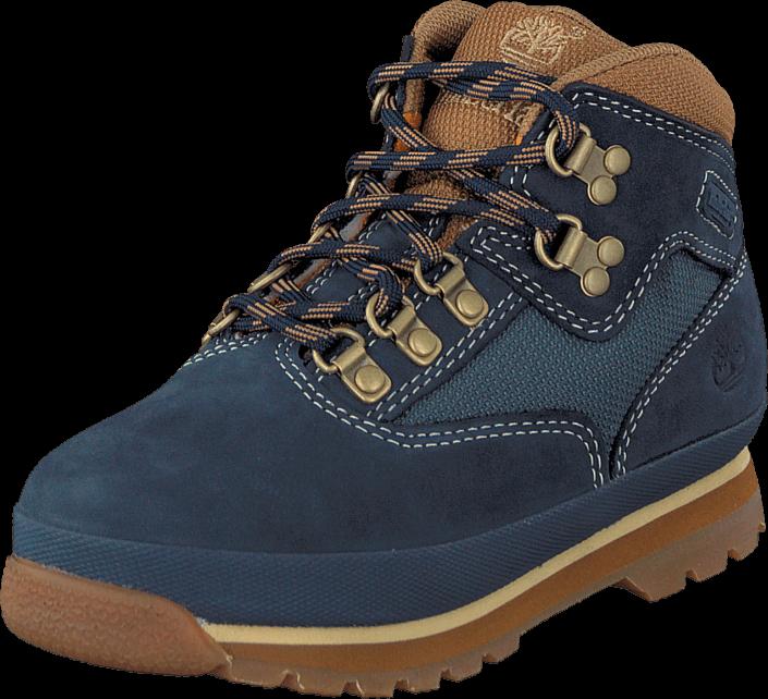 Timberland Euro Hiker - Leather CA12UI Blue