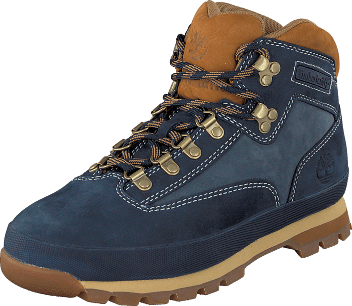 Timberland Euro Hiker Leather CA112M Blue