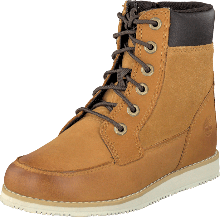 Timberland - Rollinsford 6 In Moc CA13WN Yellow