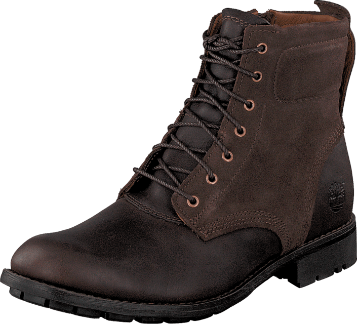 Timberland Pt 6 In Side Zip Nwp CA11YQ Brown