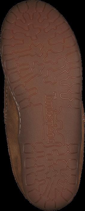 Timberland Kick Around Mule C5941A Tan Light Brown