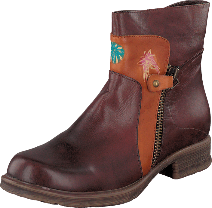 Soft Comfort - Grimma Brown/cognac 04