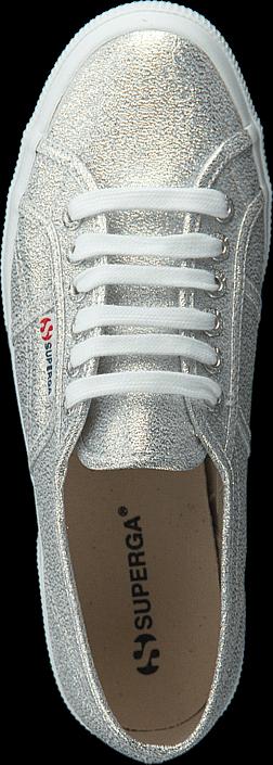 Superga - 2750-Lamew Silver