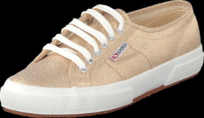 Superga - 2750-Lamew Gold