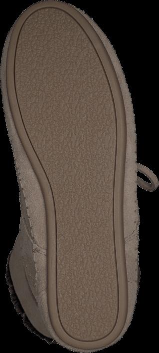 Toms - Zahara bootie Oxford Tan Suede