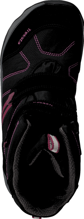 Treksta New Cobra II GTX High Black/Pink
