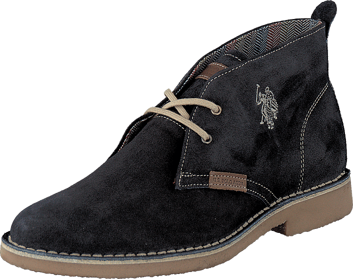 U.S. Polo Assn Amadeus 6 Dark Blue