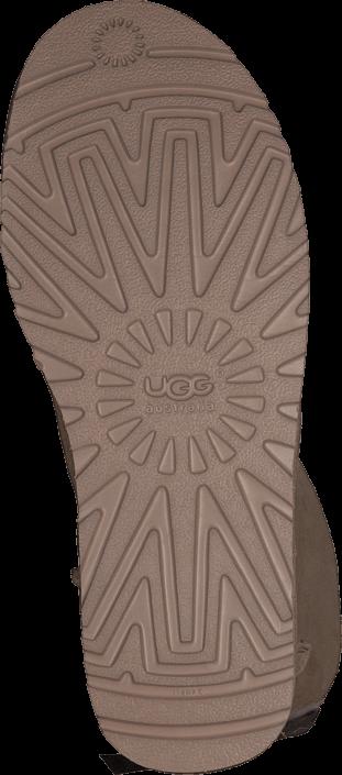 UGG - Mini Bailey Bow Chestnut