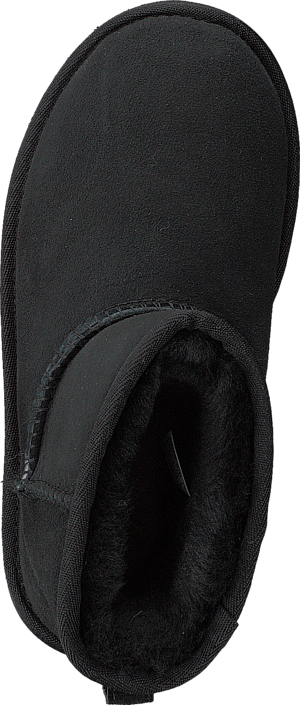 UGG Australia - K Classic Mini Black