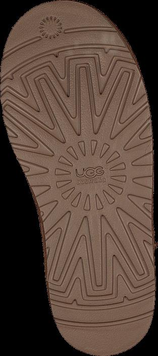 UGG Australia - K Classic Mini Chestnut