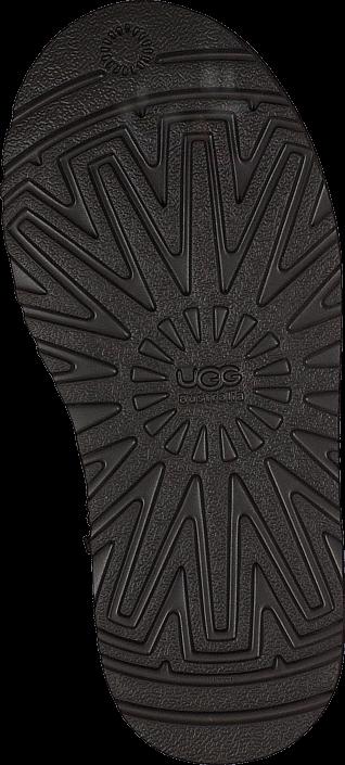 UGG Australia - K Classic Short Chocolate