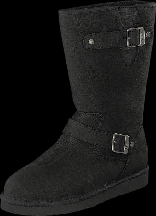 ugg-australia-sutter-black-kengaet-bootsit-talvisaappaat-musta-naiset-36