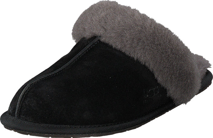 UGG - Scuffette Ii Black/grey