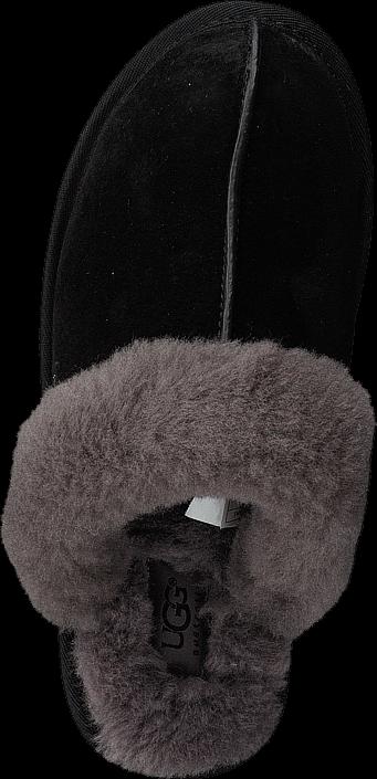UGG Australia - Scuffette Ii Black/grey