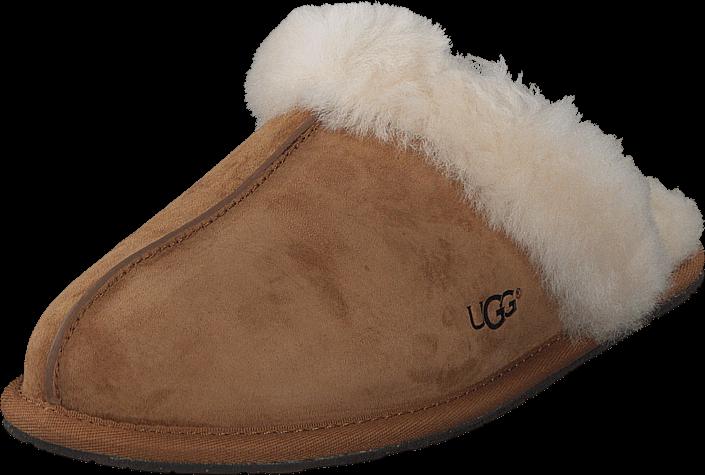 UGG - Scuffette II Chestnut(CHE)