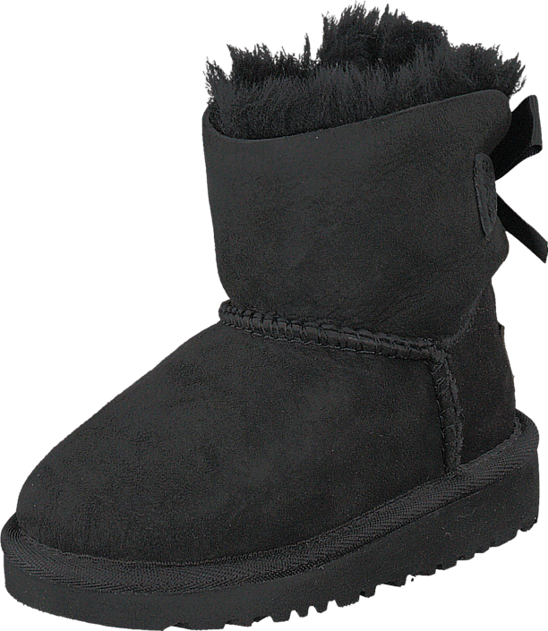 UGG Australia - T Mini Bailey Bow Black