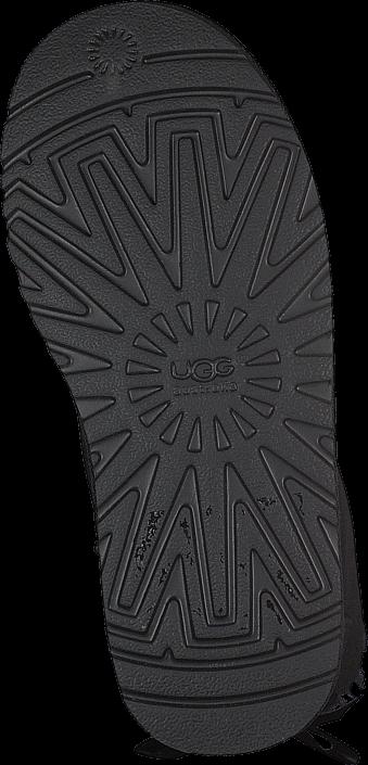 UGG Australia K Mini Bailey Bow Black
