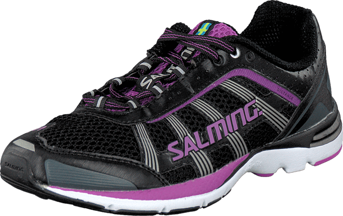 Salming - Salming Distance A3 Shoe Women Black